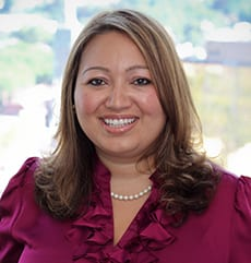 Fatima Lahnin professional attorney profile picture. Practicing in intellectual property, intellectual property litigation, litigation, education law.
