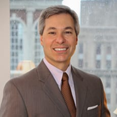 Thomas J. Sansone professional attorney profile picture. Practicing in Commercial Litigation, Creditor Rights & Counseling, Creditors' Rights, Litigation, and Financial Institutions law.