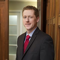 Timothy A. Smith professional attorney profile picture. Practicing in commercial litigation, litigation, products liability law.