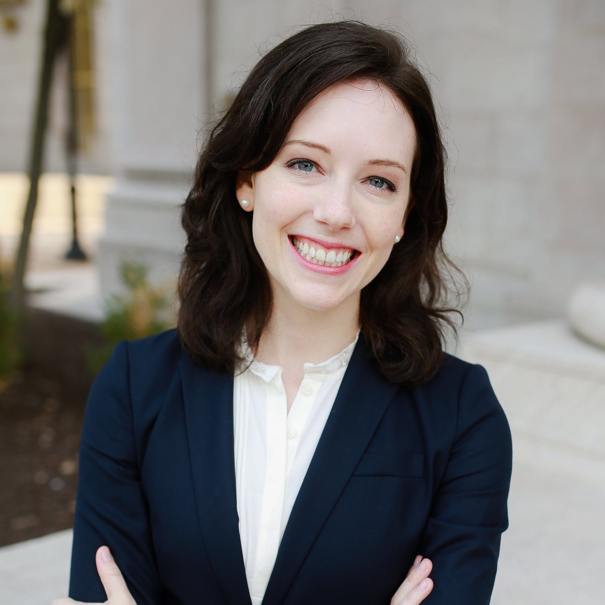 Meaghan M. Miles professional attorney profile picture. Practicing in affordable housing, real estate, and land use law.